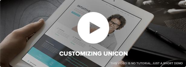 Unicon | طرح چند منظوره طراحی شده - 6