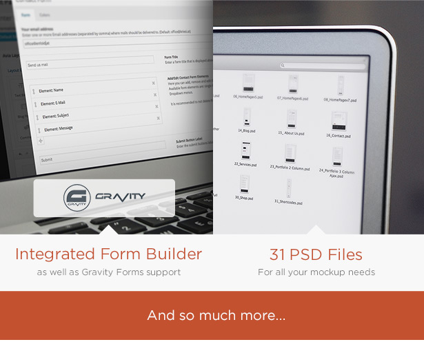 Enfold - Responsive Multi-Purpose Theme - 17