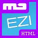 EZI theme - ThemeForest Item for Sale