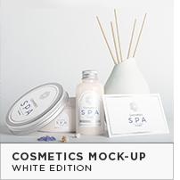 Cosmetics Mock-Up