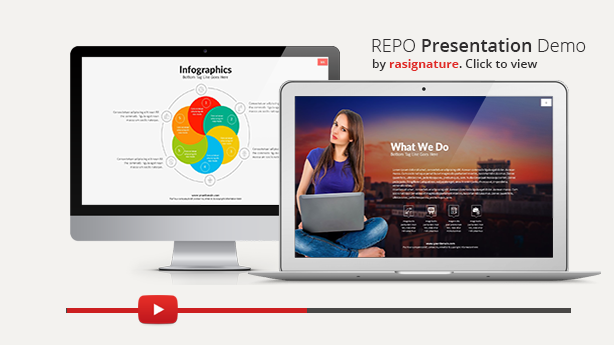 CLICK HERE FOR DEMO REPO PRESENTATION