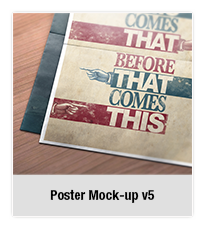 Square Canvas Mock-up - 10