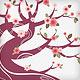 japanese tree design