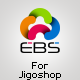 EBS Gateway for Jigoshop