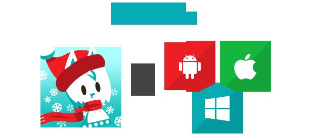 Snowball Christmas World - 3