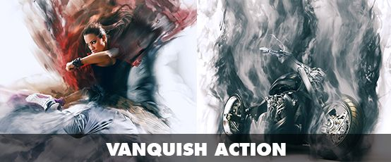 Watercolor Photoshop Action - 95