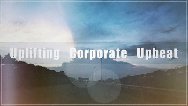 Motivational Upbeat Corporate - 1