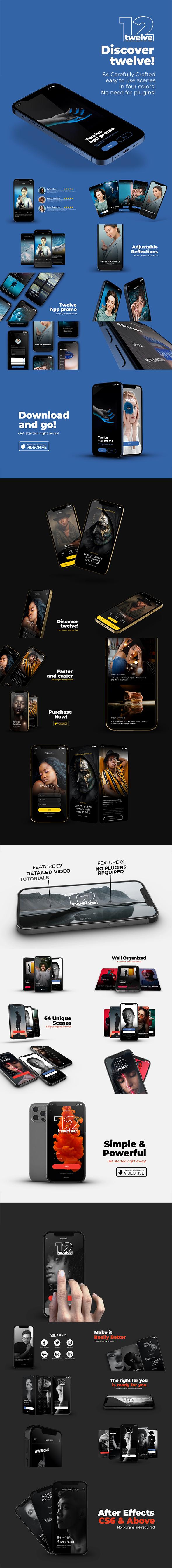 Twelve App Promo - 5
