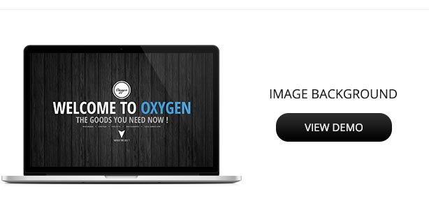Oxygen One Page Parallax Theme - 7