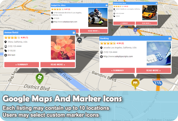 WordPress Google Maps Plugin WPMU DEV HTML Ajax Contact Form - Wordpress contact us page with google map