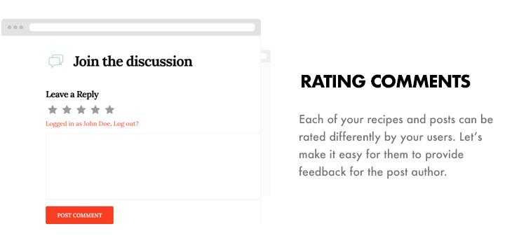 Foodbook - Recipe Community, Blog, Food & Restaurant Theme - 19