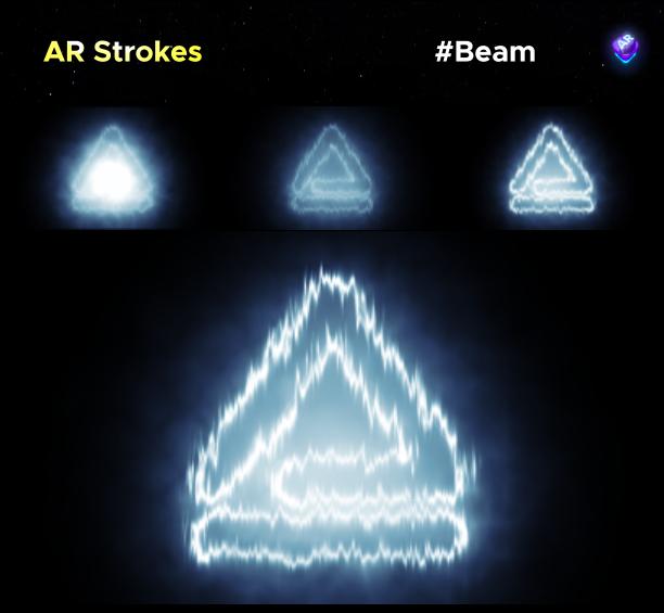 AE脚本-500多个人工智能高科技科幻HUD元素RGB光束烟雾描边效果AR动画工具包 AR Tools for Win/Mac破解版 V3插图31