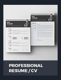 Resume & Cover Letter - 37