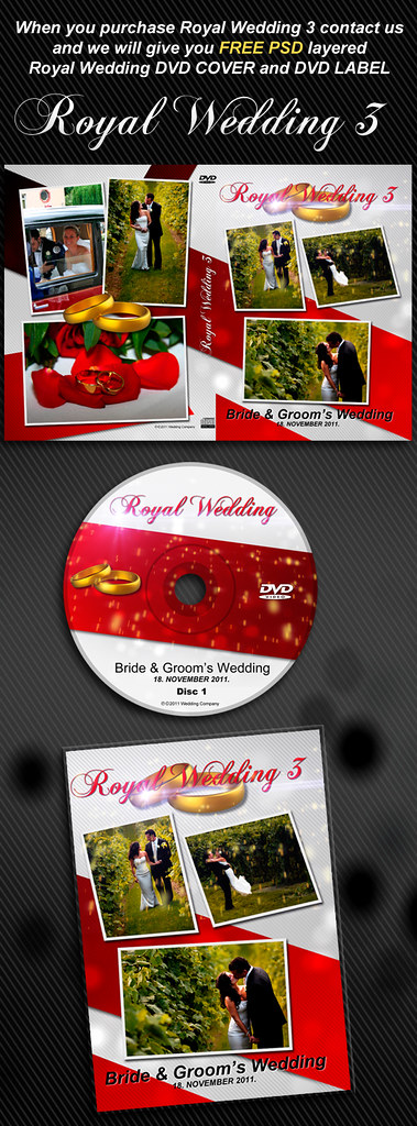 Royal Wedding 3 - 1