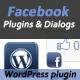 Facebook Plugins and Dialogs class - 1