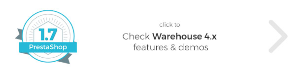 Warehouse - Responsive Prestashop 1.6 & 1.7 theme - 5