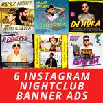 Instagram Banner Events - 11