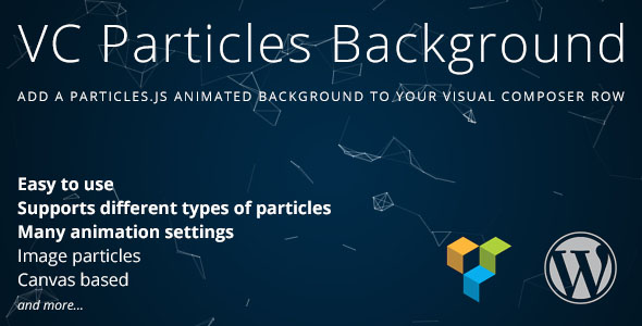 VC Animated Gradient Background - 1