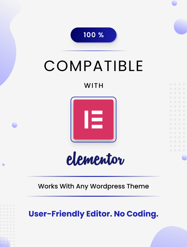 Compatible With Elementor - Item Lists Pro for Elementor