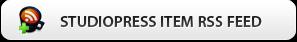 StudioPress RSS Feed