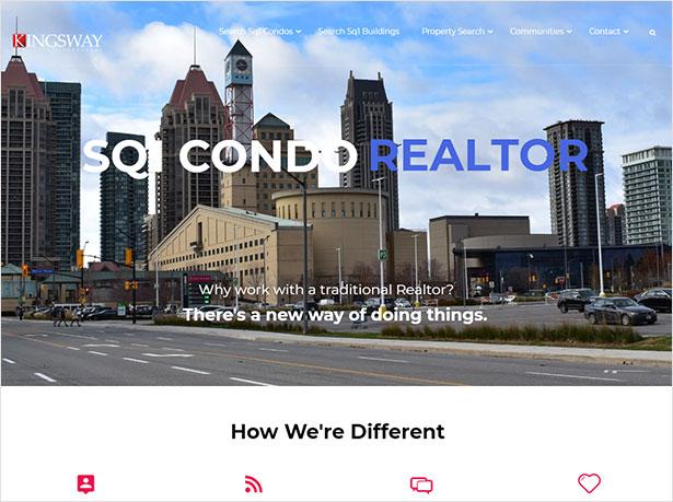 FullHouse - Real Estate Responsive WordPress Theme - 7