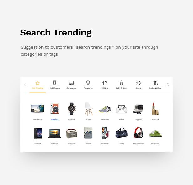 Martfury - WooCommerce Marketplace WordPress Theme - 25