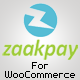 ZaakPay Gateway for WooCommerce