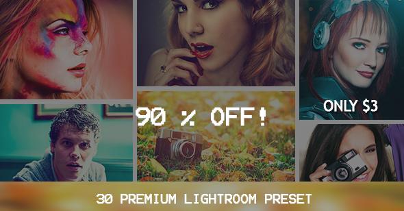 Soft Lightroom Preset V2 - 4
