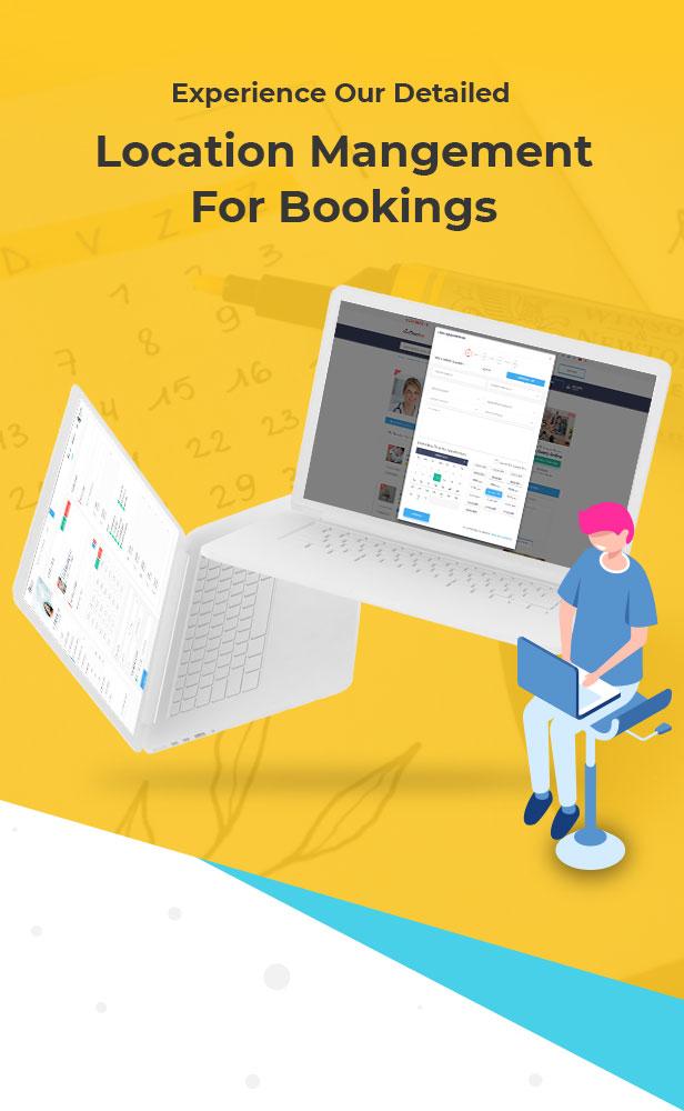 Doctreat - Doctors Directory WordPress Theme - 8