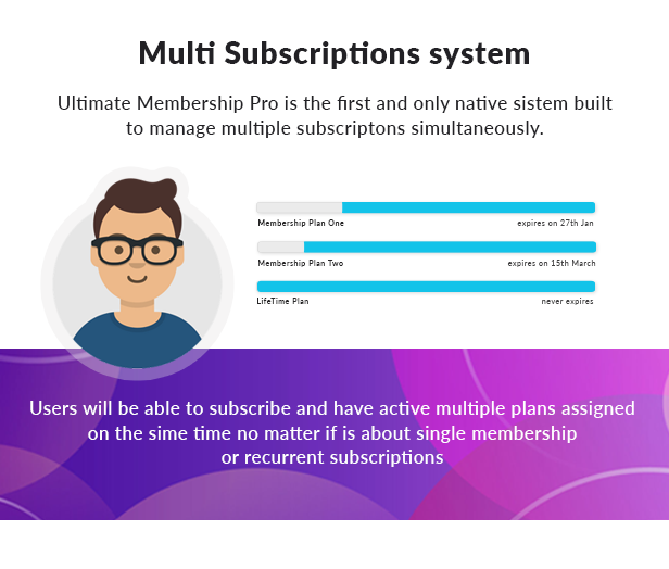 Ultimate Membership Pro - WordPress Membership Plugin - 7