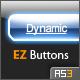EZ AS3 Dynamic Buttons