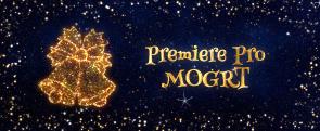 Christmas Premiere Pro MOGRT