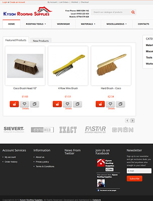 Reviver - Responsive Multipurpose VirtueMart Theme - 34