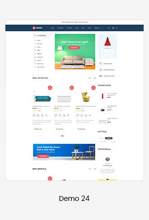 Puca - Optimized Mobile WooCommerce Theme - 78