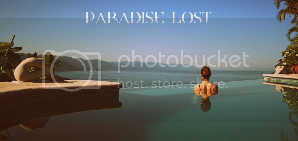 Paradise Lost - 1