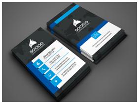 Business Card Mock up - 74