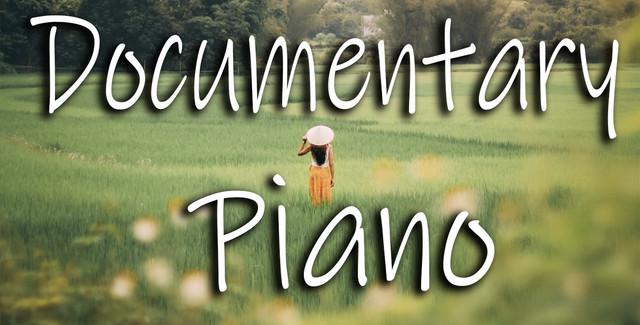 Documentary-Piano