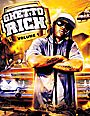 Ghetto Rich Mixtape / Flyer or CD Template