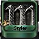 Ultimate Photoshop Styles Bundle - 1