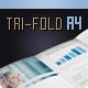 Brochure Tri-Fold A4 Series 2 - 6