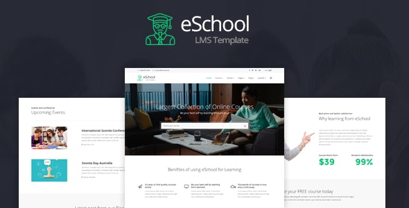Inco - Multipurpose Joomla! Template - 3