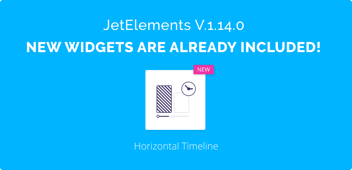 JetElements -  Widgets Addon for Elementor Page Builder - 2