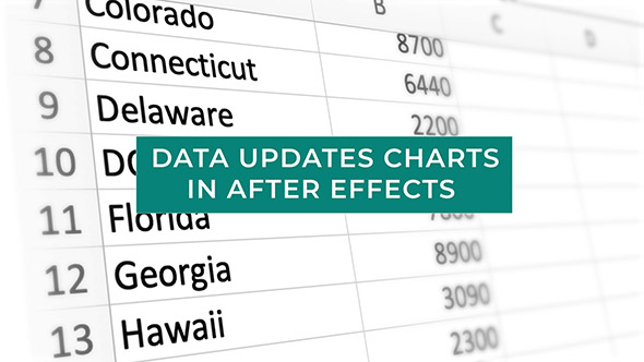 USA Smart Charts Data-Driven Infographics - 1