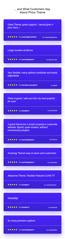 Phlox Pro - Elementor MultiPurpose WordPress Theme - 14