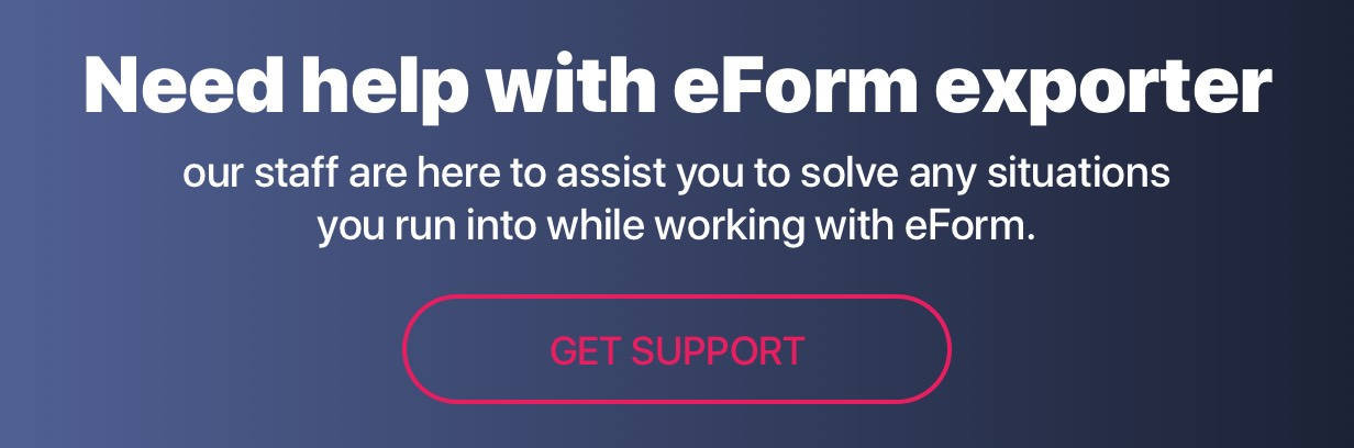 Exporter for eForm - Reports & Submissions by WPQuark