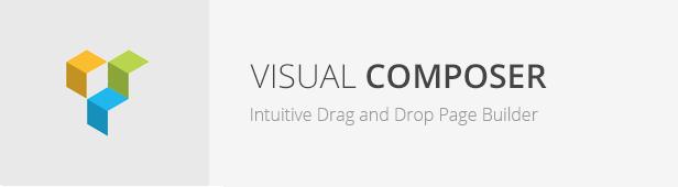 Visual Composer - HandyMan WordPress Theme Responsive
