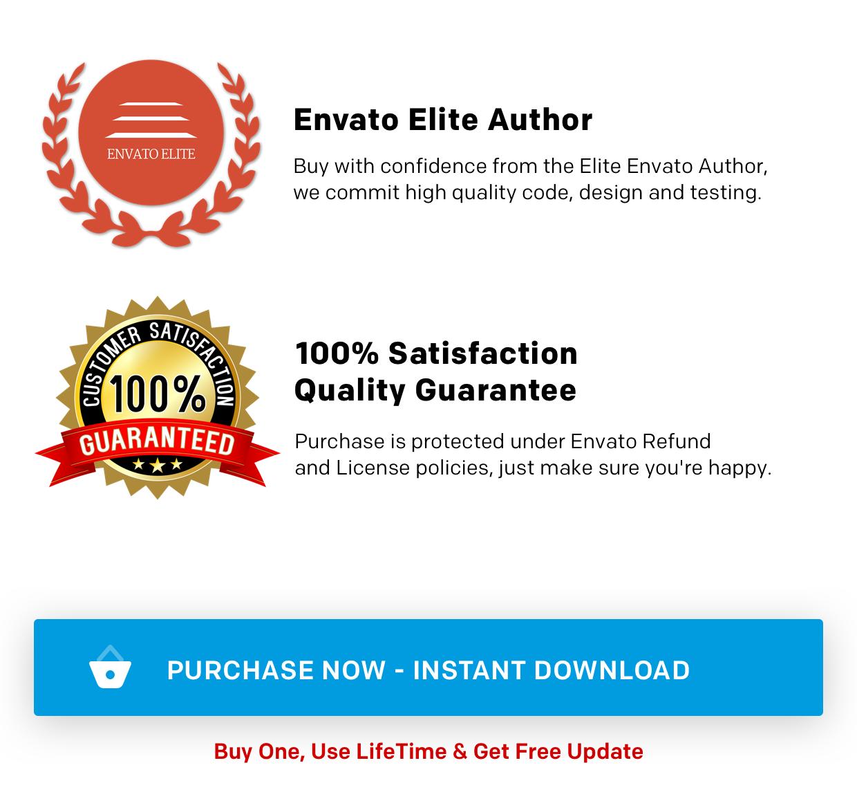Fluxstore Multi Vendor - Flutter E-commerce Full App - 24