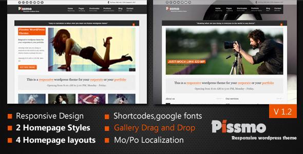Moodie Multi-Purpose WordPress Theme - 13