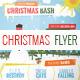 Christmas Bash Flyer / Poster