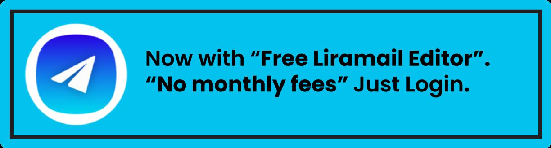 Liramail Free Editor / grapestheme.com